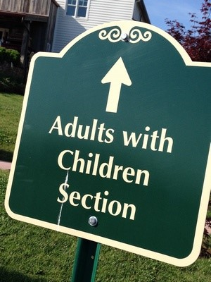 Kids or No Kids – That is the Question!