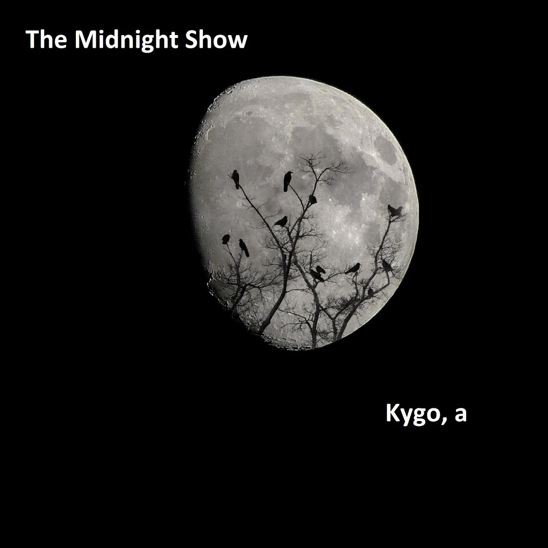Kygo, A : Welcome to The Midnight Show