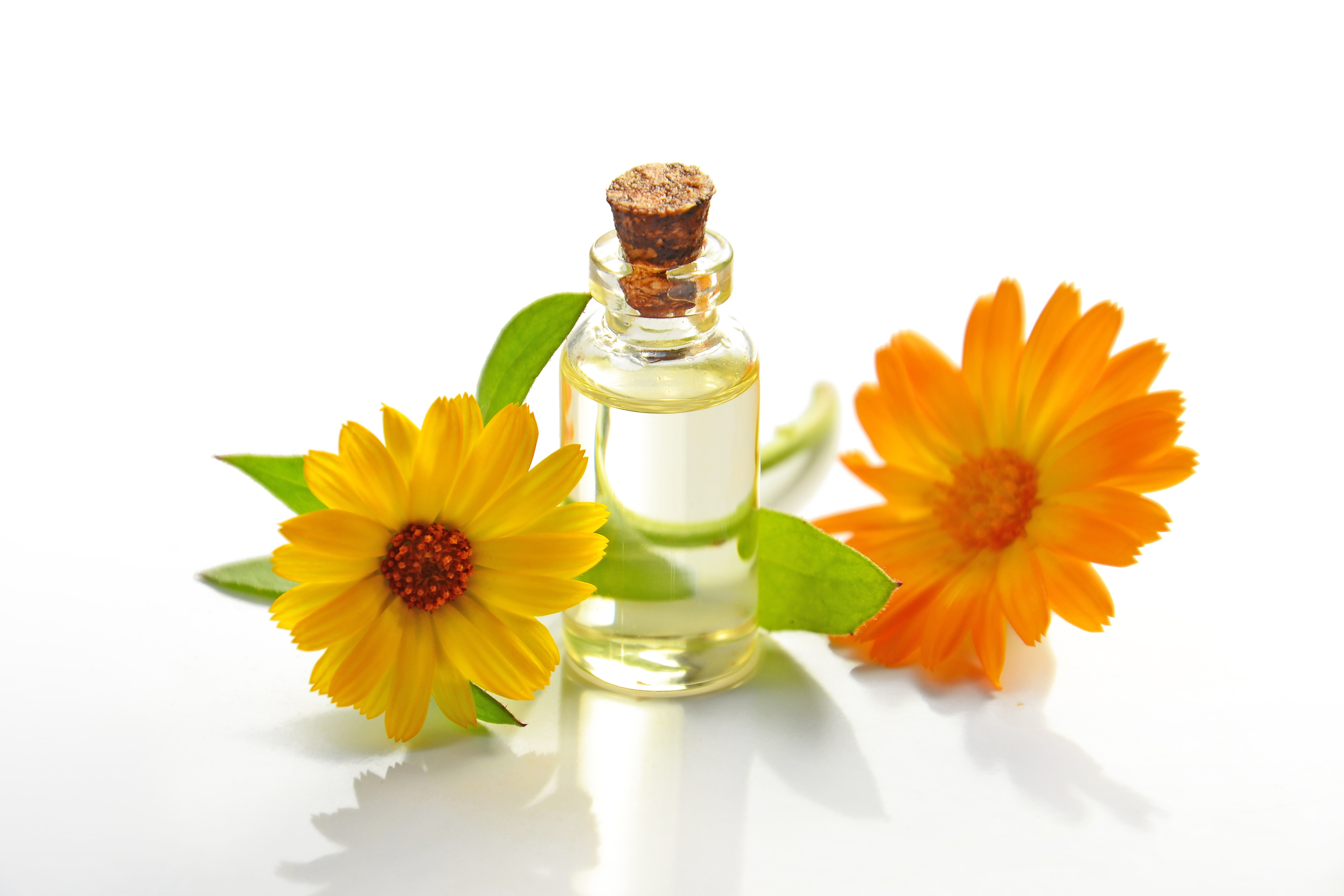 Beauty Oils In the Summer? You Bet!