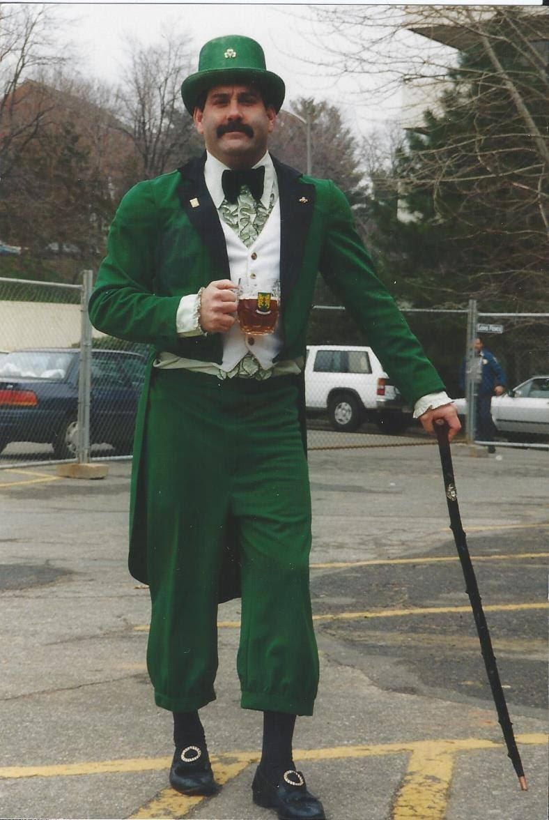 Billy Reilly, The Fastest Bartender…Winning (and Working) at Life
