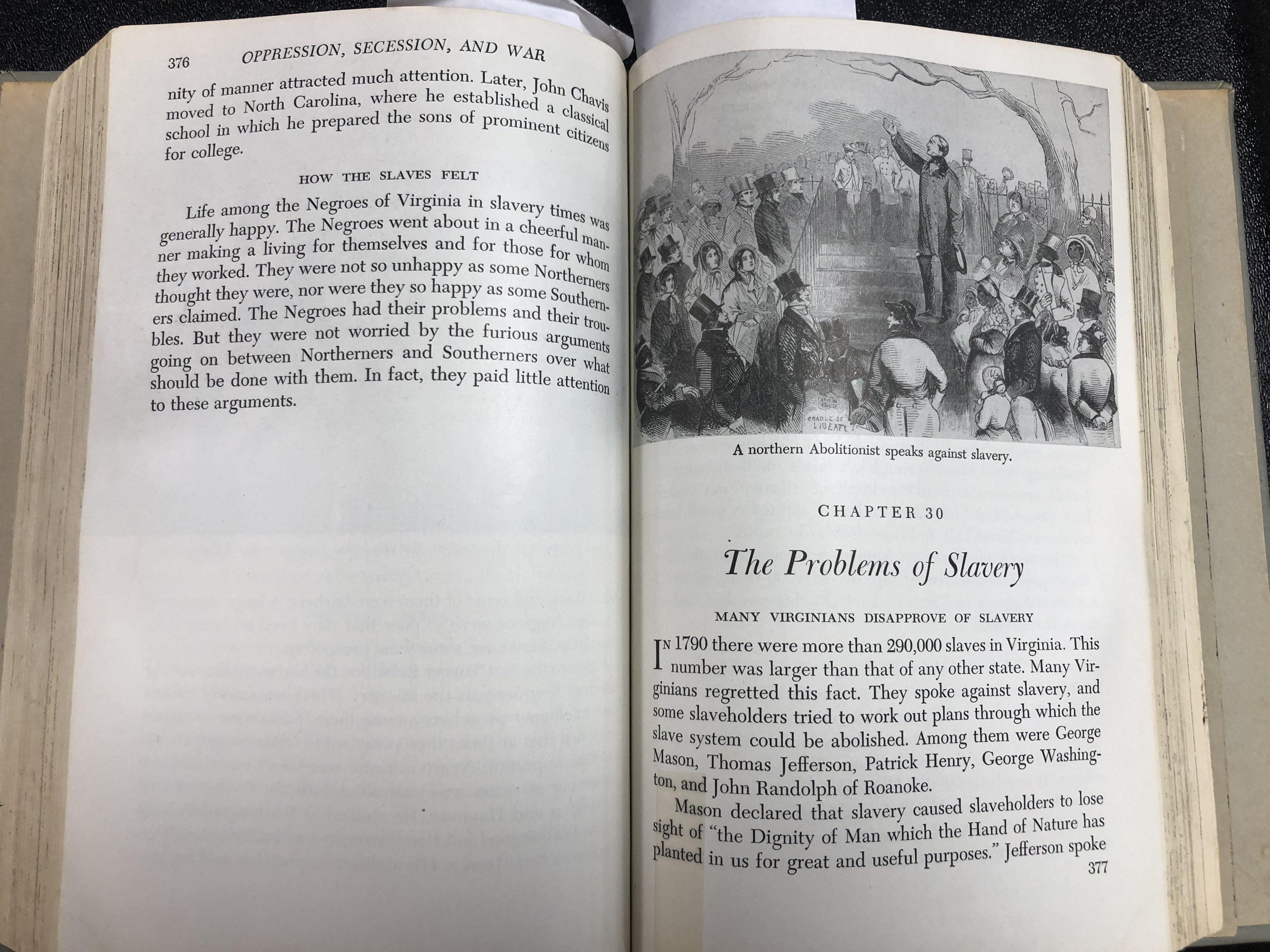 1957 Textbook-Fake News