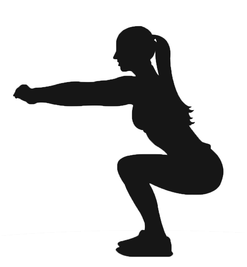 Five Exercises to Keep You Healthy WhileSocialDistancing