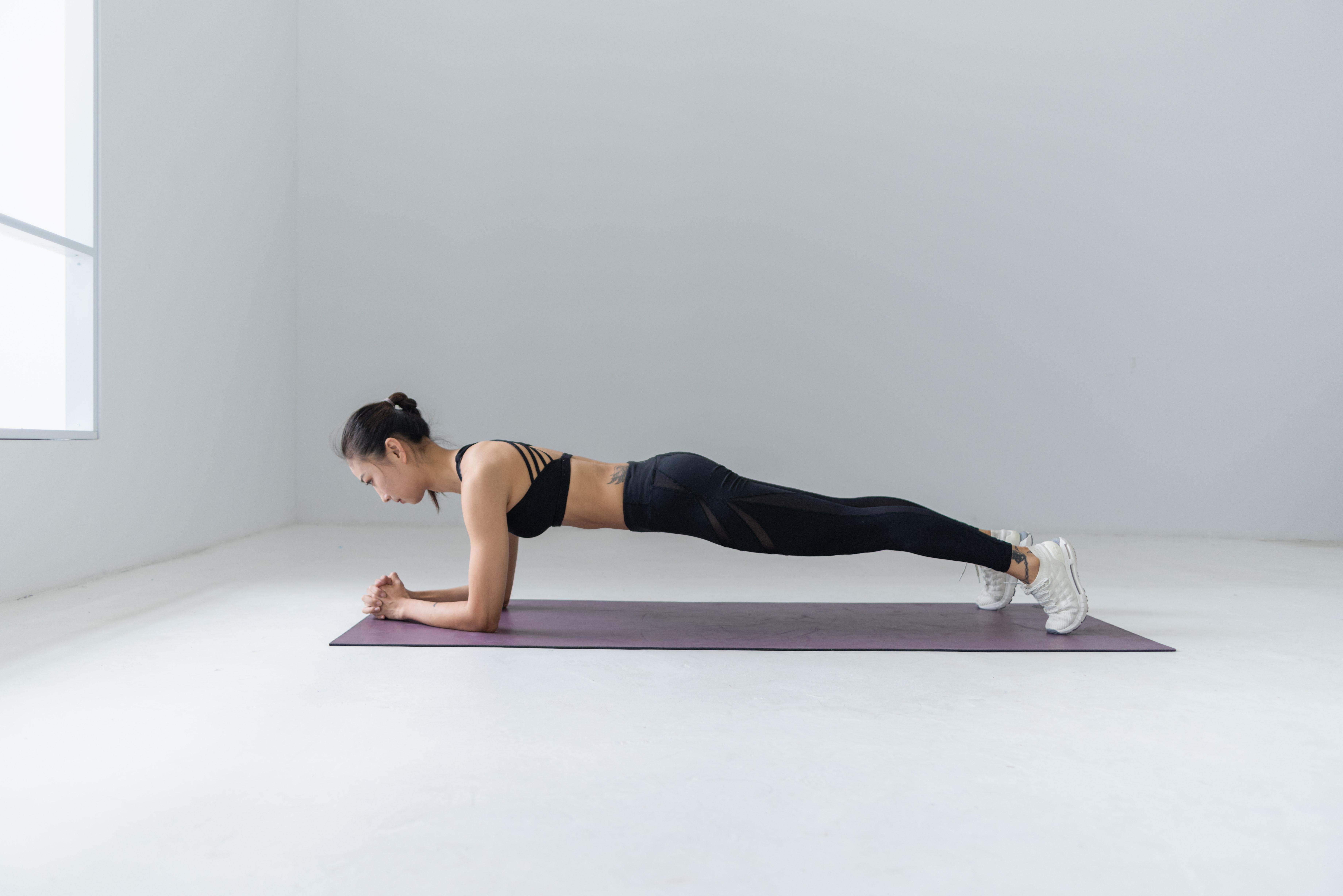 Bodyweight Benefits