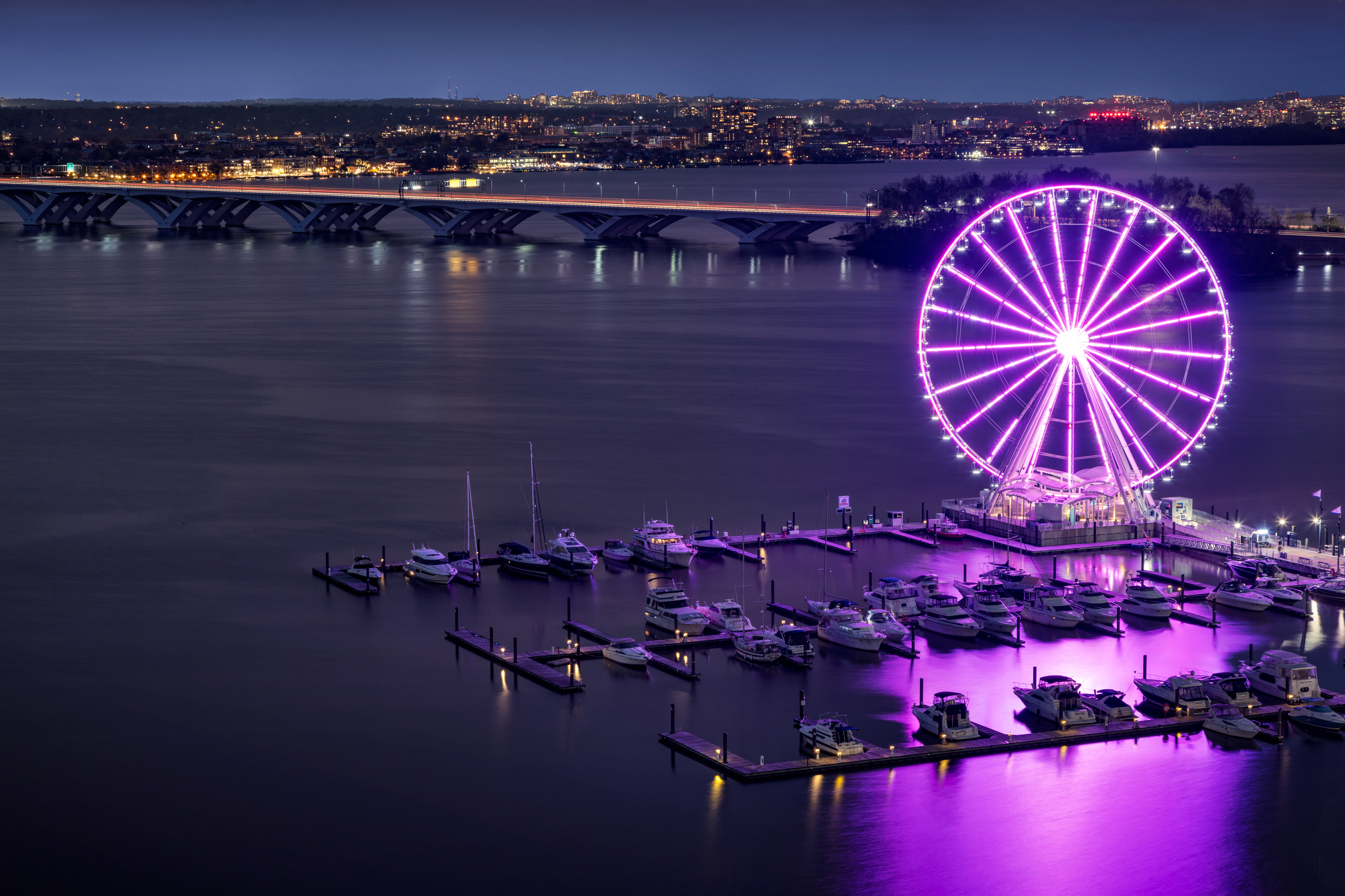 YAHOO! The Gaylord Will Open July 1st