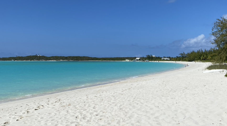 It's Easier Than Ever to Fly to the Bahamas