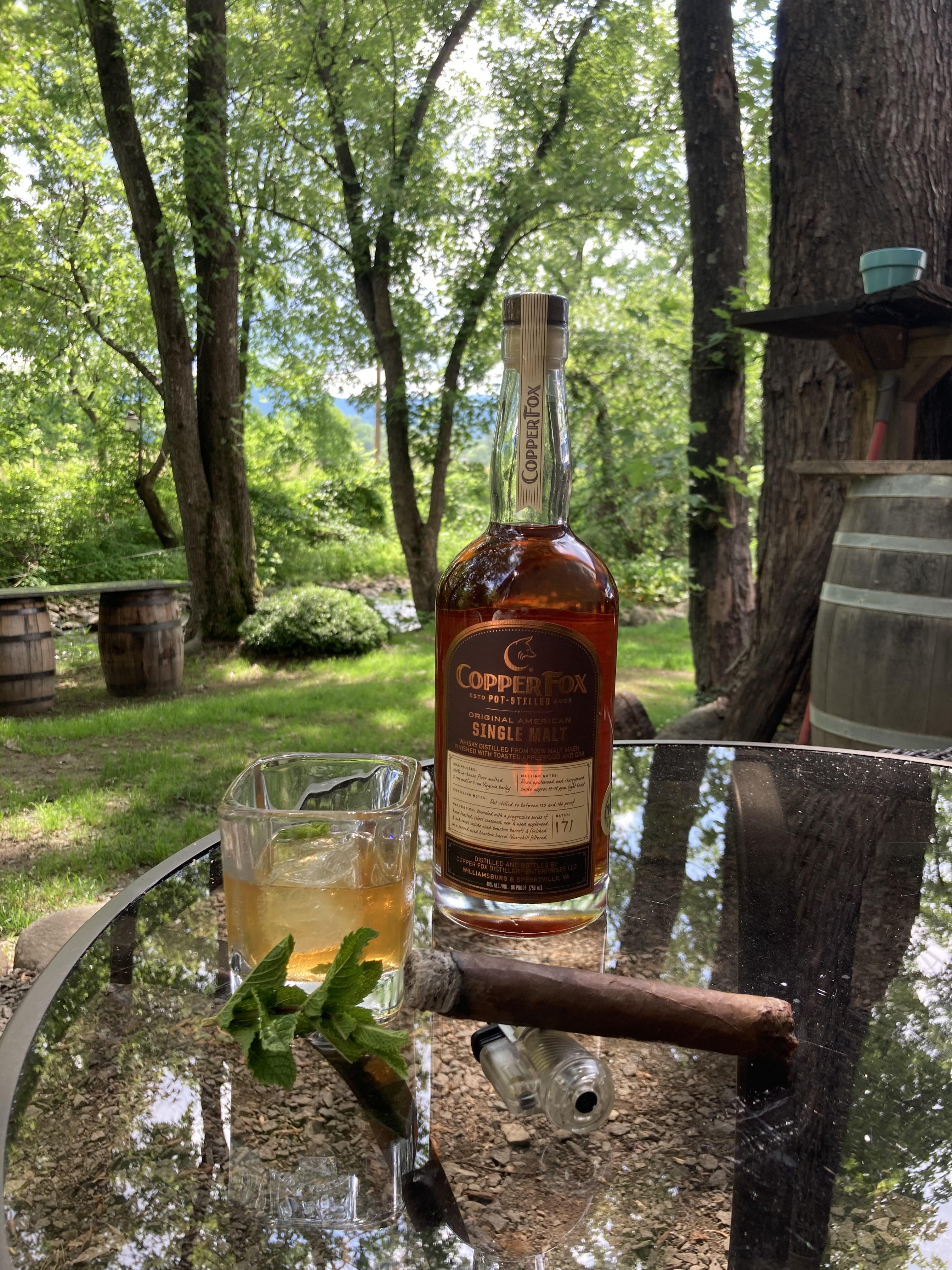 Blue Ridge Whiskey Wine Loop – It's a Trip
