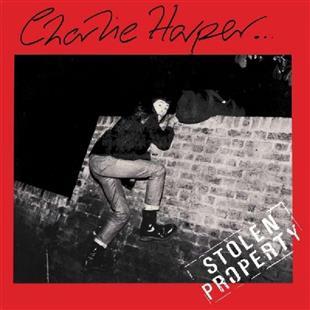 Charlie-Harper_Stolen-Property