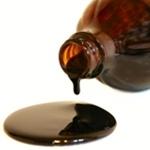 Corn Syrup & Molasses