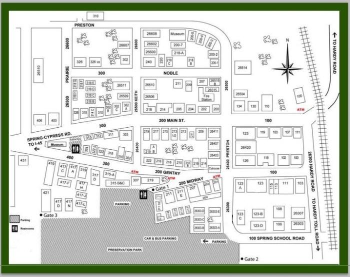 map draft