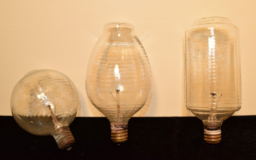 The old Bulb Trio