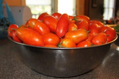 picante salsa recipe