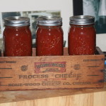Picante Salsa Recipe - Fresh or Canned