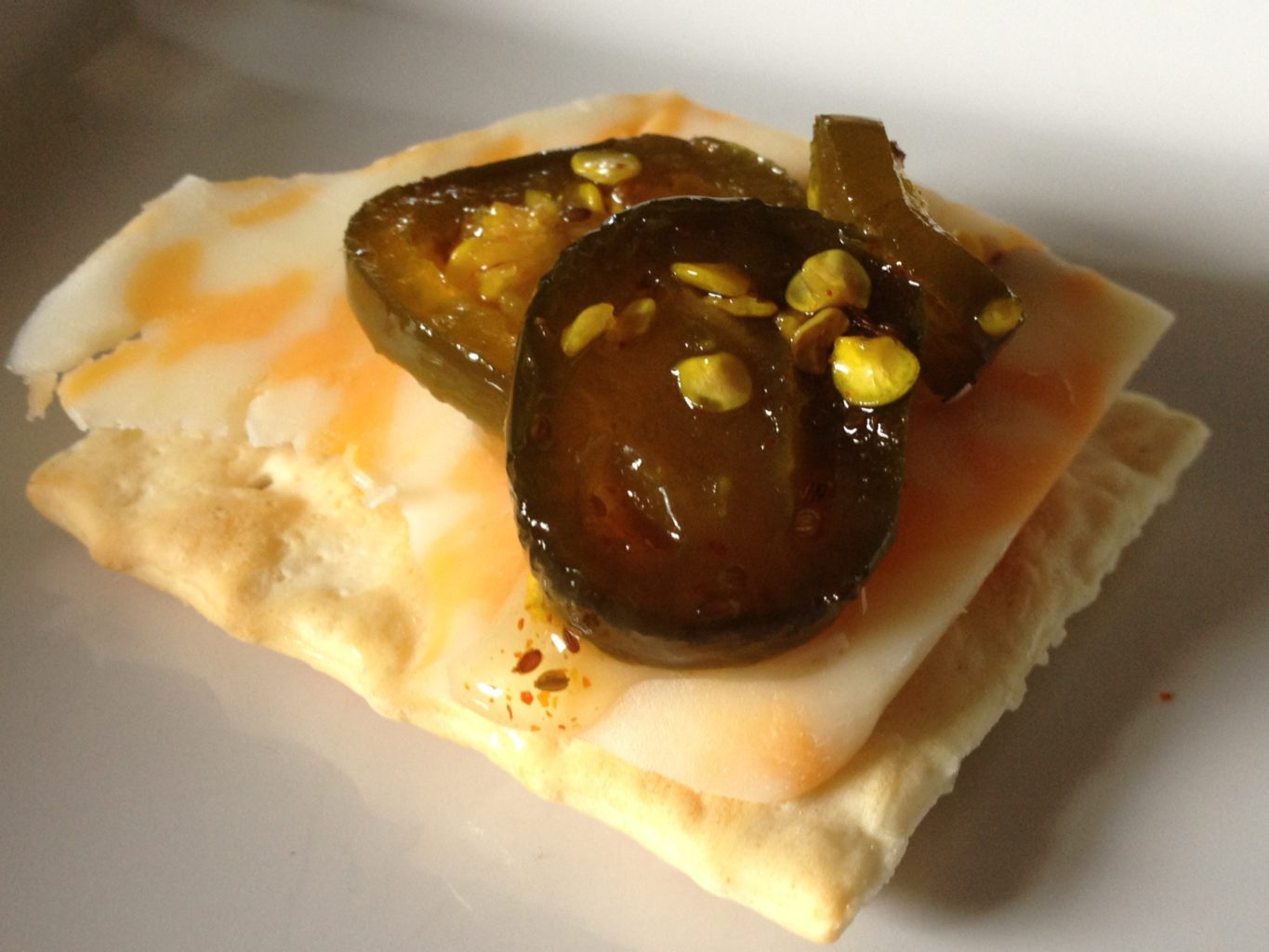 Candied Jalapeno Recipe - A Great Use For All Of Those Jalapenos!