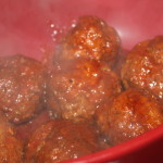 Authentic Italian Meatball Recipe