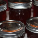 Apple Cinnamon Honey Jam Recipe