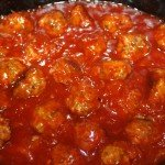 Crock-pot Meatball Recipe