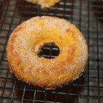 Quick Pumpkin Donut Recipe