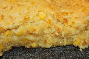 Quick and Easy Corn Casserole Recipe