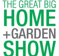 Great Big Home + Garden Show