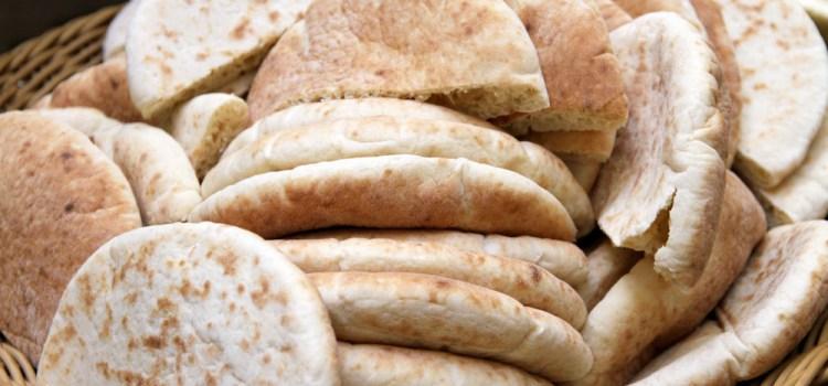All Wheat Pita Bread Recipe