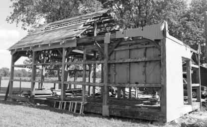 Cardignton Barn