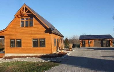 budget construction simple tour farm downsize cost