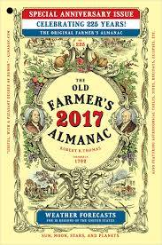 For 225 Straight Years, The Farmeru0027s Almanac Has Entertained Gardeners