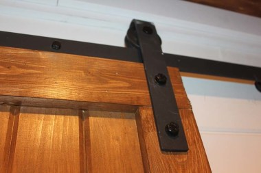 diy barn door