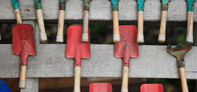 5 Simple Yet Essential Garden Tools That Every Gardener Should Have!
