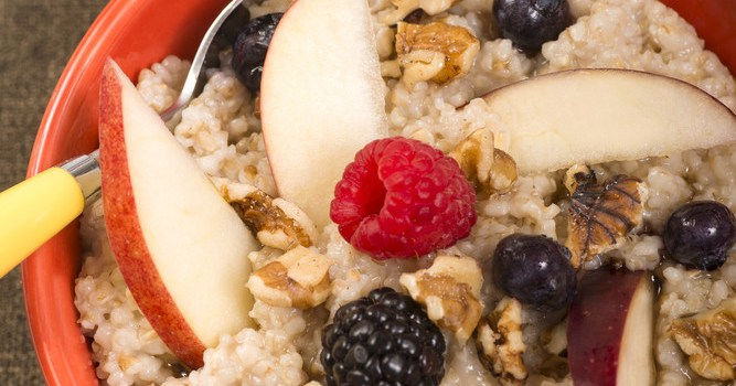 Steel Cut Oats, The Perfect Breakfast Choice! – Delicious Recipe Included