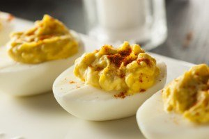 3 Mouth Watering Deviled Eggs Recipes – Which One Is Your Favorite?