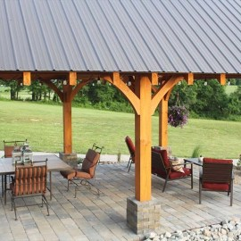 Creating A DIY Paver Patio – 5 Big Keys To A Successful Project