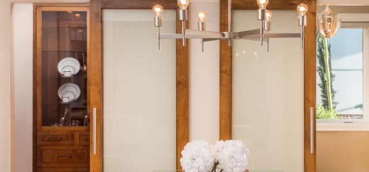 Using Barn Doors Inside – The Beauty And Function Of Interior Barn Doors!