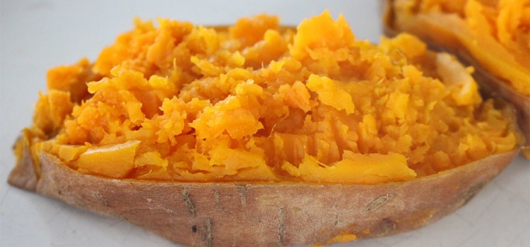 The 3 Best and Most Delicious Ways To Cook Sweet Potatoes