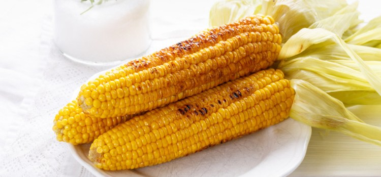 Grilled Sweet Corn – A Delicious Way to Make Corn On The Cob