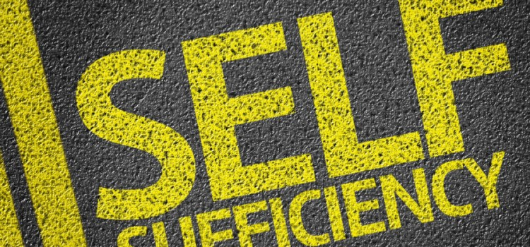 6 Simple Keys To Create A Self-Sufficient Life And A More Successful You!