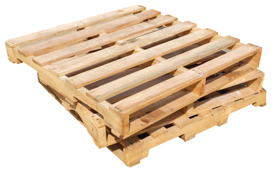 Pallet Secrets - How To Find Free Pallets For Great DIY Projects!