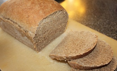 Wheat Bread Recipe