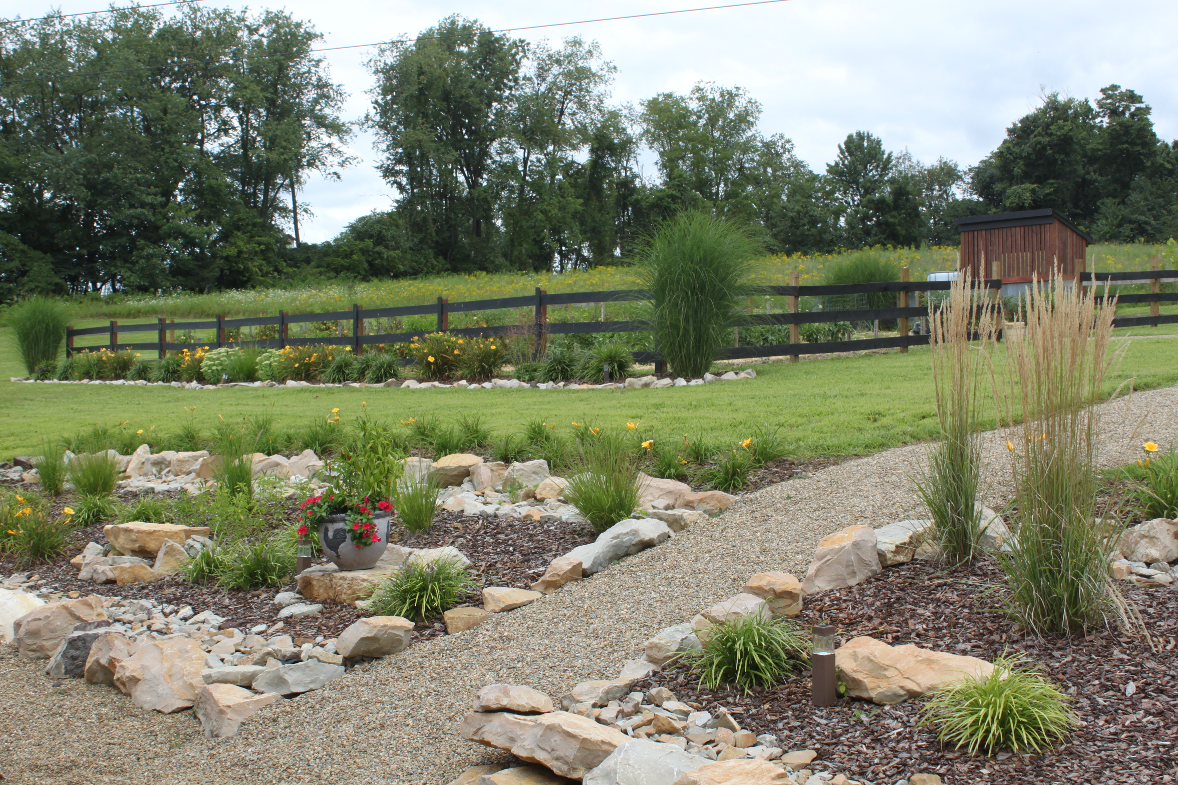 Protecting Your Garden Trees And Landscape From Deer