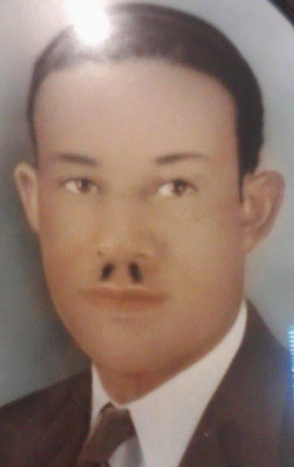 Grandpa Lucian