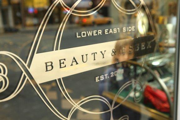 Beauty & Essex 1