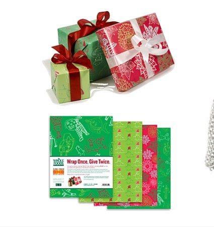 """Last Minute """"Whole Foods Market"""" Gifts for your Eco-Friendly Friends"""