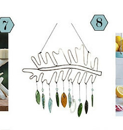12 Eco-Friendly & Sustainable Gifts for the Home   by Interiors by Jacquin