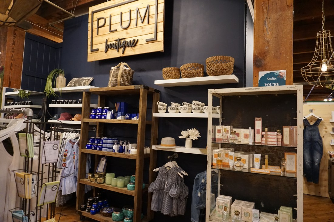 Plum Boutique - Plumtique - Spice Village - Waco, TX - Addie, Old World New
