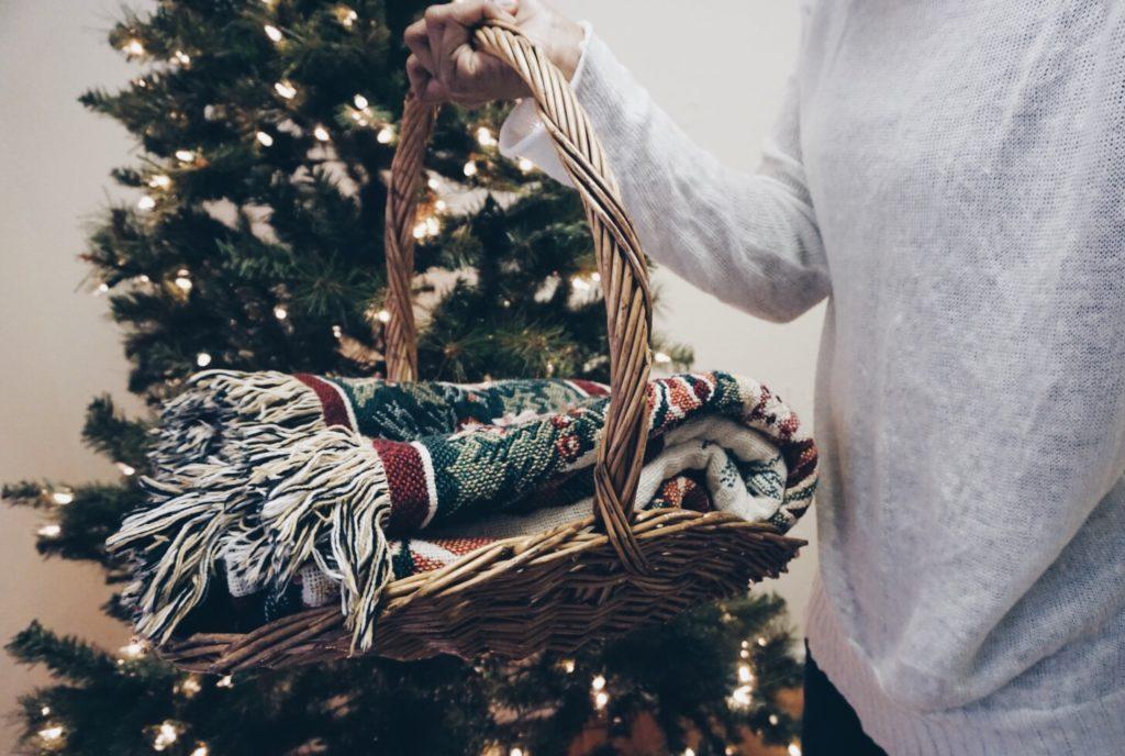 thrifted home decor christmas gift ideas