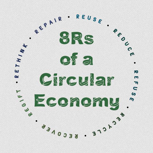 8rs - Circular Economy