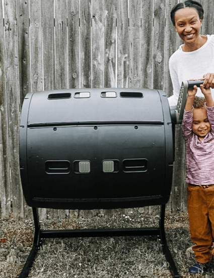 How to Compost with Home Depot Eco-Friendly Options
