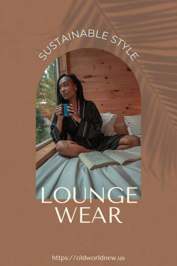 Sustainable Loungewear - Sustainably Made Onesies, Pajamas, And Cozy Loungewear For Adults