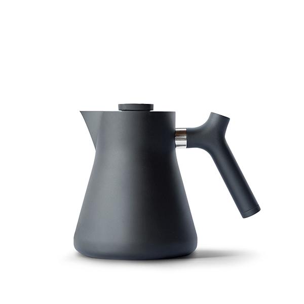 Fellow Raven Stovetop Tea Kettle - tea lovers gift guide