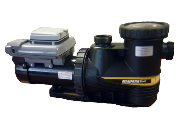 Jacuzzi Magnum Force V Series Pump 15vmf S2 1 65 Variable
